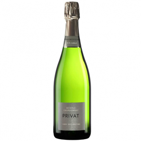 Cava Privat Chardonnay