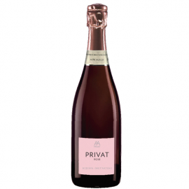 Cava Privat Rose