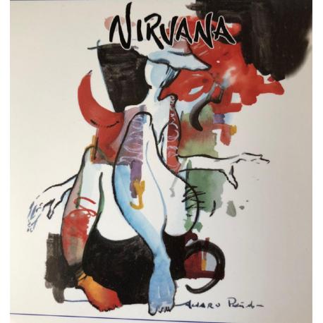 Nirvana Monastrell 2016
