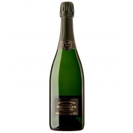 Champagne Bollinger viejas viñas 2007