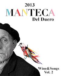Tienda vinos online - Manteca del Duero