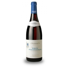 Chanson Père et Fils Borgogne Hautes Côtes de Beaune