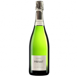 Cava Privat Brut Nature